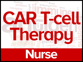 Understanding CAR T-cell Therapy as a Treatment Option for Blood Cancer Patients: <span style='color:#cc0000'/>A Course for Nurses course image