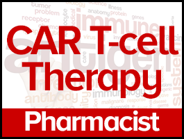 Understanding CAR T-cell Therapy as a Treatment Option for Blood Cancer Patients: <span style='color:#cc0000'/>A Course for Pharmacists course image