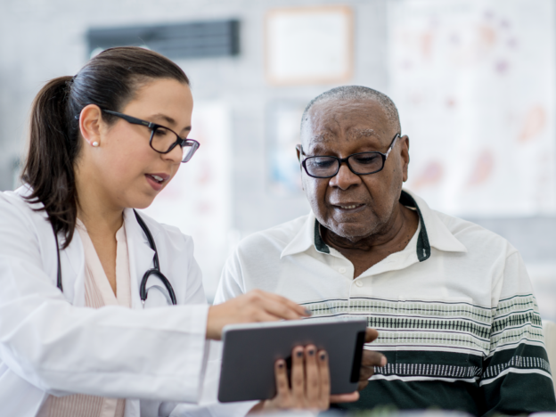 Supporting Our Myeloma Patients: Treatment, Access Barriers, and High Risk Patients course image