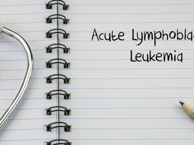 Acute Lymphoblastic Leukemia (ALL):  Diagnosis, Treatment and Side Effects Management course image